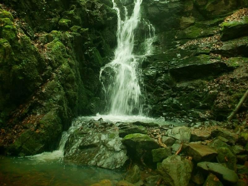 Минет ш лковый водопад