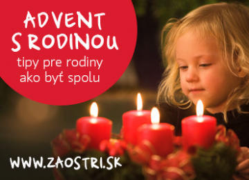 Advent s rodinou 2017