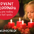 Advent s rodinou 2016